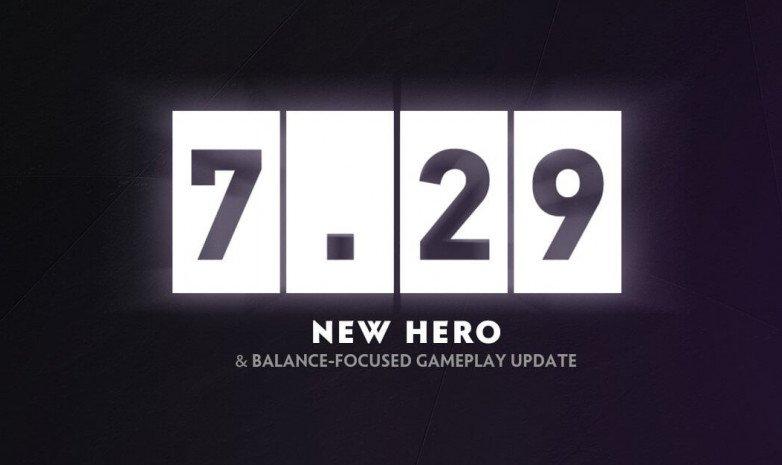 В Dota 2 вышел патч 7.29. В игру был добавлен новый герой - Dawnbreaker