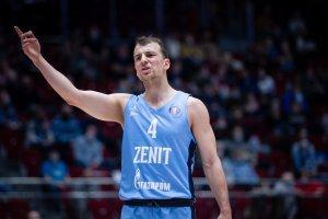 «Зениту» нужна победа для попадания в плей-офф Евролиги. Что говорят букмекеры о шансах?
