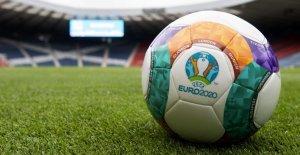 Ставки на победителя Евро-2020: в каких БК ставить, кто фаворит, какие коэффициенты?
