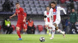 Клиент «Фонбет» поставил ₽450 тыс. на голы в матче ПСЖ – «Бавария» 13 апреля