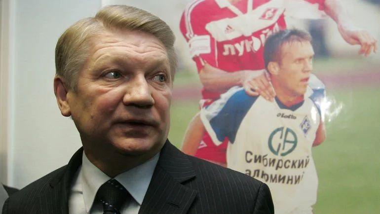 Юрий Заварзин