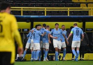 «Манчестер Сити» — в полуфинале ЛЧ. Гвардиола пять лет воевал с синдромом самозванцев