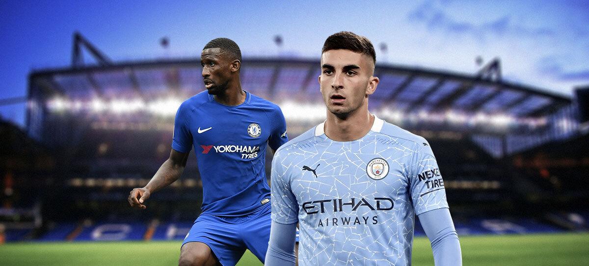 «Манчестер Сити» – «Челси»: прогнозы, ставки и коэффициенты букмекеров на финальный матч Лиги чемпионов УЕФА 29 мая 2021 года