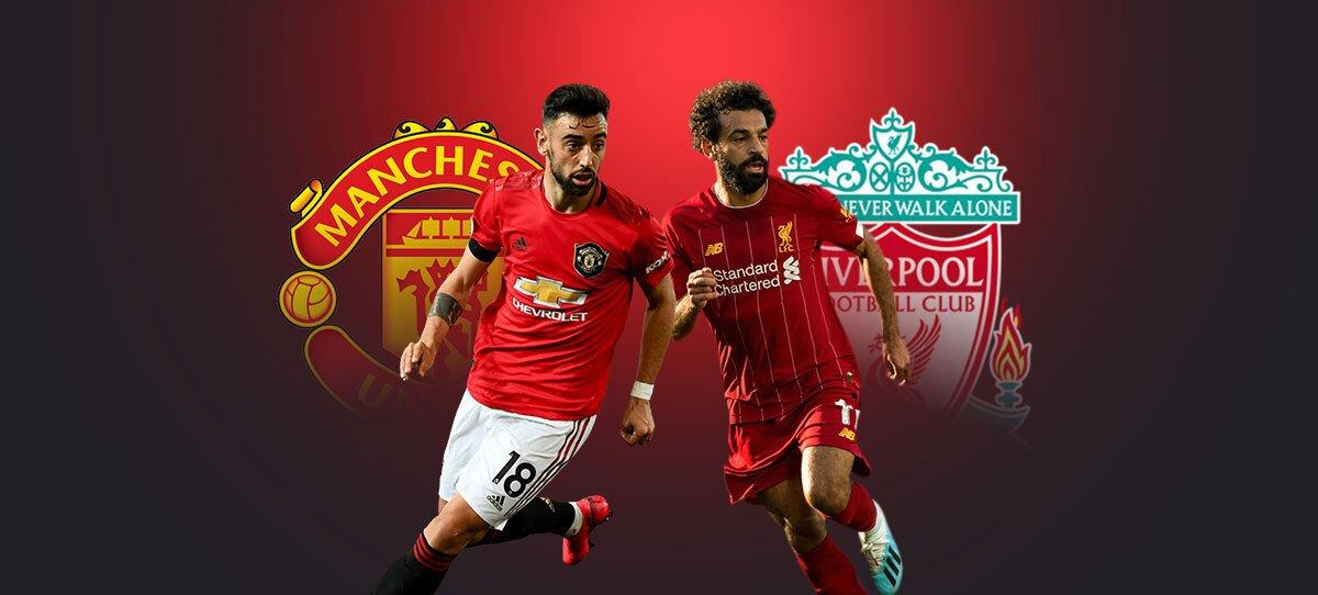 «Манчестер Юнайтед» — «Ливерпуль»: прогнозы, ставки и коэффициенты. Букмекеры верят в результативную игру