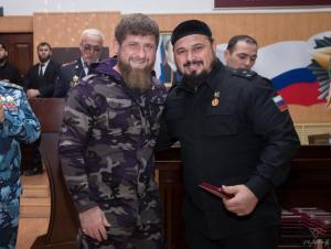 Вице-премьер Чеченской республики: Хабиб – проект UFC. Что в этом обидного?