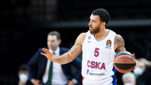 Игрок из «Фонбет» поставил ₽125 тыс. на баскетбольный матч «Зенит» – ЦСКА 17 мая