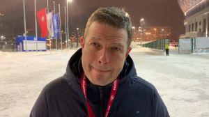 Появилось видео нападения на директора «Спартака» по связям с общественностью