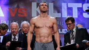 Бывший тренер Кличко: Я говорил, что Владимир вернется