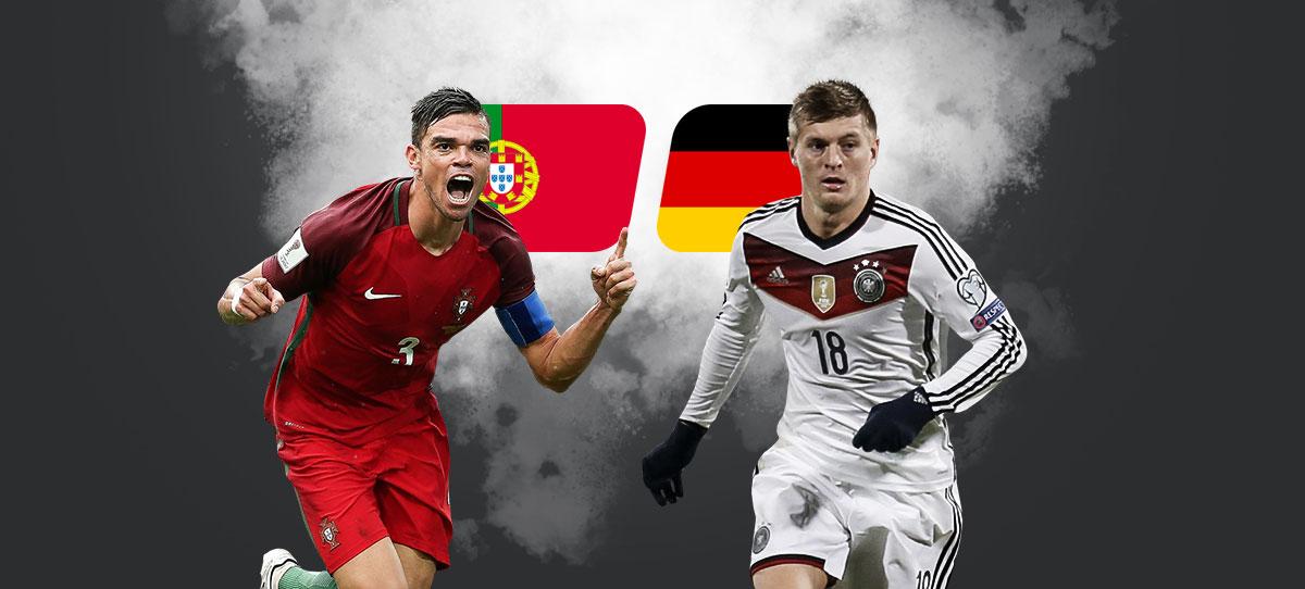 Португалия – Германия: прогнозы, ставки и коэффициенты букмекеров на матч ЧЕ-2020 19 июня 2021 года