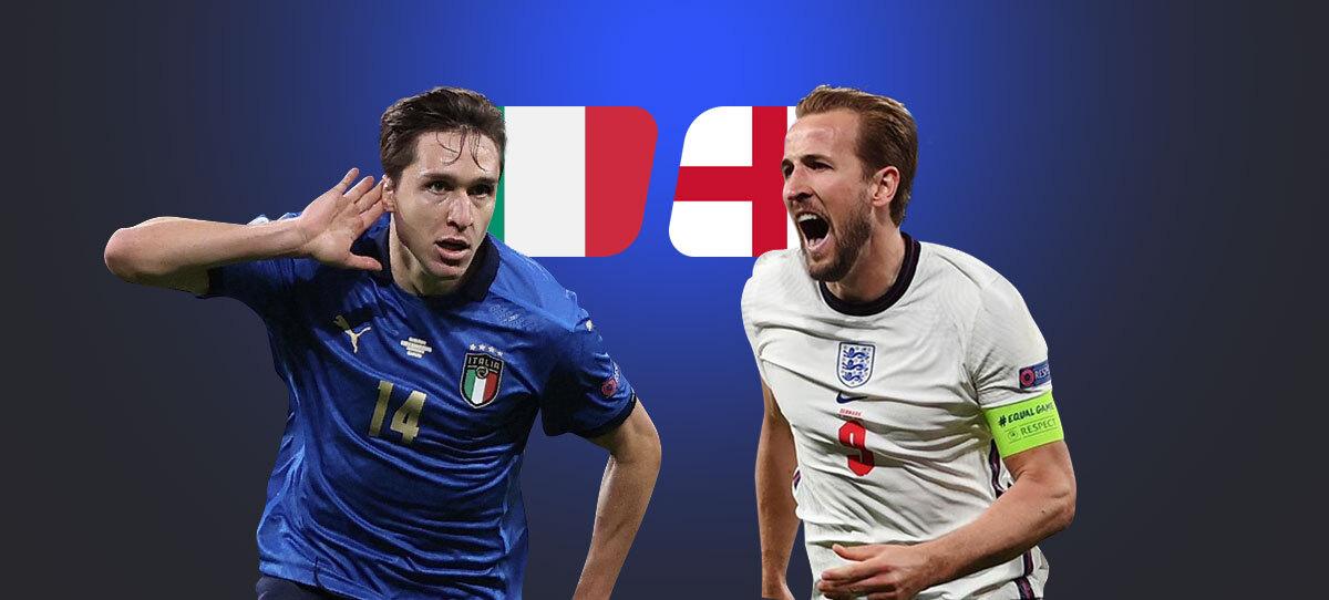 Италия — Англия: прогнозы, ставки и коэффициенты букмекеров. Эксперты ставят на англичан, игроки – на итальянцев