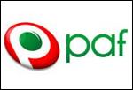 Paf.com  logo