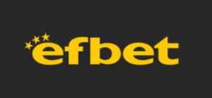 efbet logo bonus registraciya