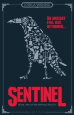 Sentinel by Joshua Winning - eBook, 264 pages - Published May 6th 2014 by Peridot Press