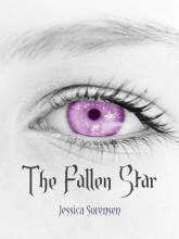 The Fallen Star by Jessica Sorensen (The Fallen Star #1) - eBook, 415 pages - Published September 11th 2011 by Createspace