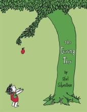 The Giving Tree by Shel Silverstein - Hardback, 64 pages - Published December 2nd 2010 by Particular Books