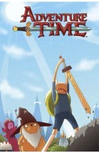 Adventure Time Volume #5 by Ryan North - Paperback, 128 pages - Published June 2014 by Titan Comics