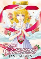 Manga Classics: Emma by Stacy King (originally by Jane Austen) - eBook, 377 pages - Published June 17th 2015 by UDON Entertainment