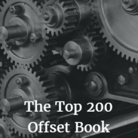 The Top 150 Off-Set Book Printers in the U.S.