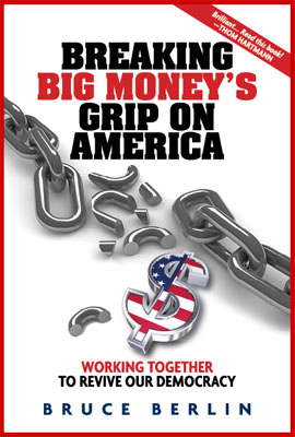 Breaking Big Money's Grip on America