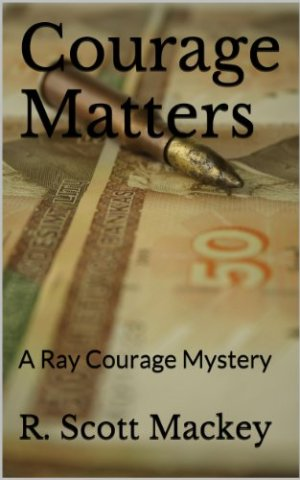 Courage Matters by