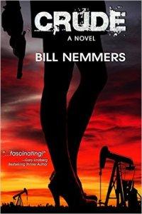 Crude by Bill Nemmers