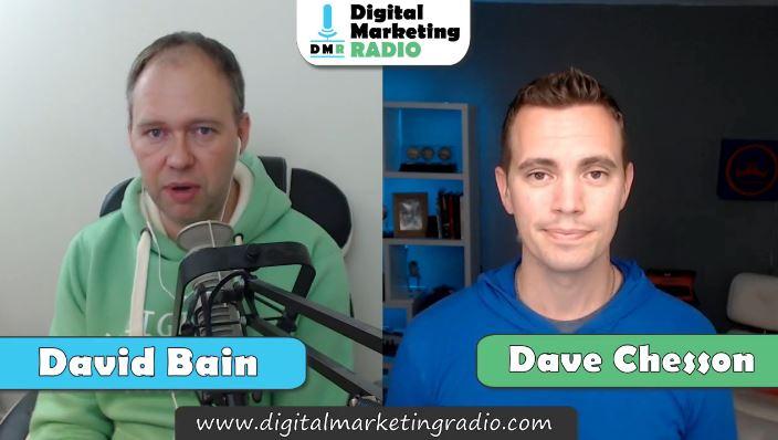 Digital Marketing Radio on Kindle Book Marketing