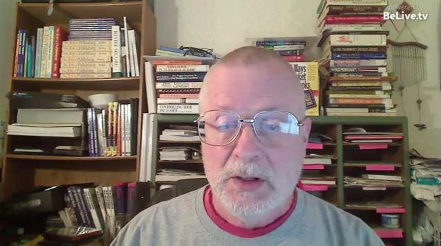 John Kremer on Facebook Live