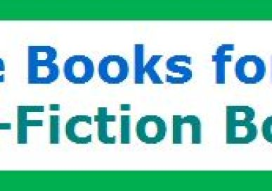 Free Books for All: Nonfiction Books