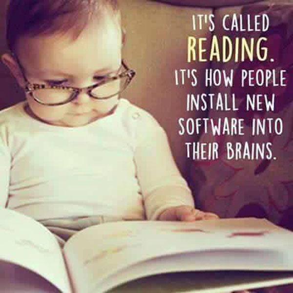 Image result for reading meme