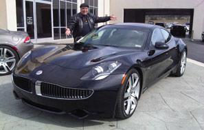 Joe Vitale on manifesting cars