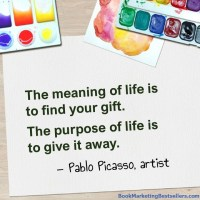 Pablo Picasso: On the Meaning of Life