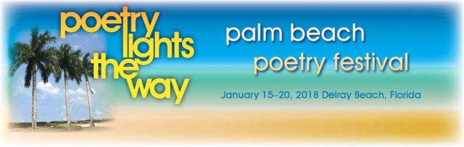 Palm Beach Poetry Festival