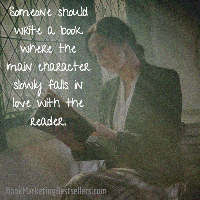 Fall in Love with Your Reader