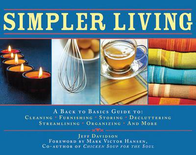 Simpler Living by Jeff Davidson