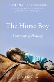 The Horse Boy by Rupert Isaacson