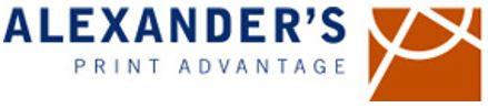 Sample Enhanced Printer Logo