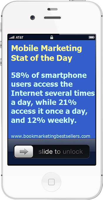 Mobile Marketing Tip of the Day #15