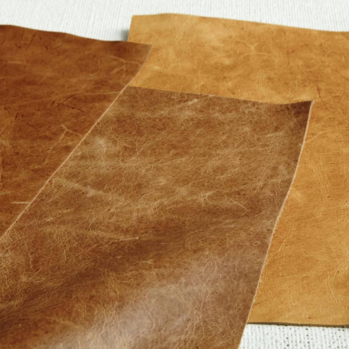 bahan pembuatan jaket kulit