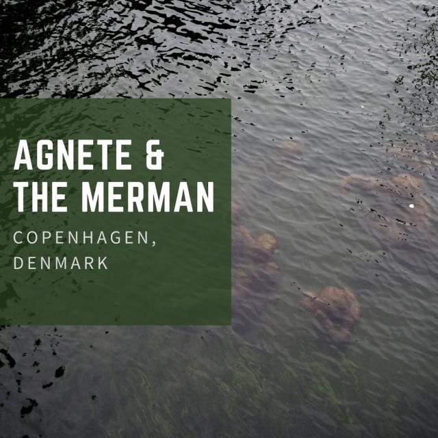 agnete & the merman