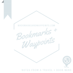 Bookmarks & Waypoints
