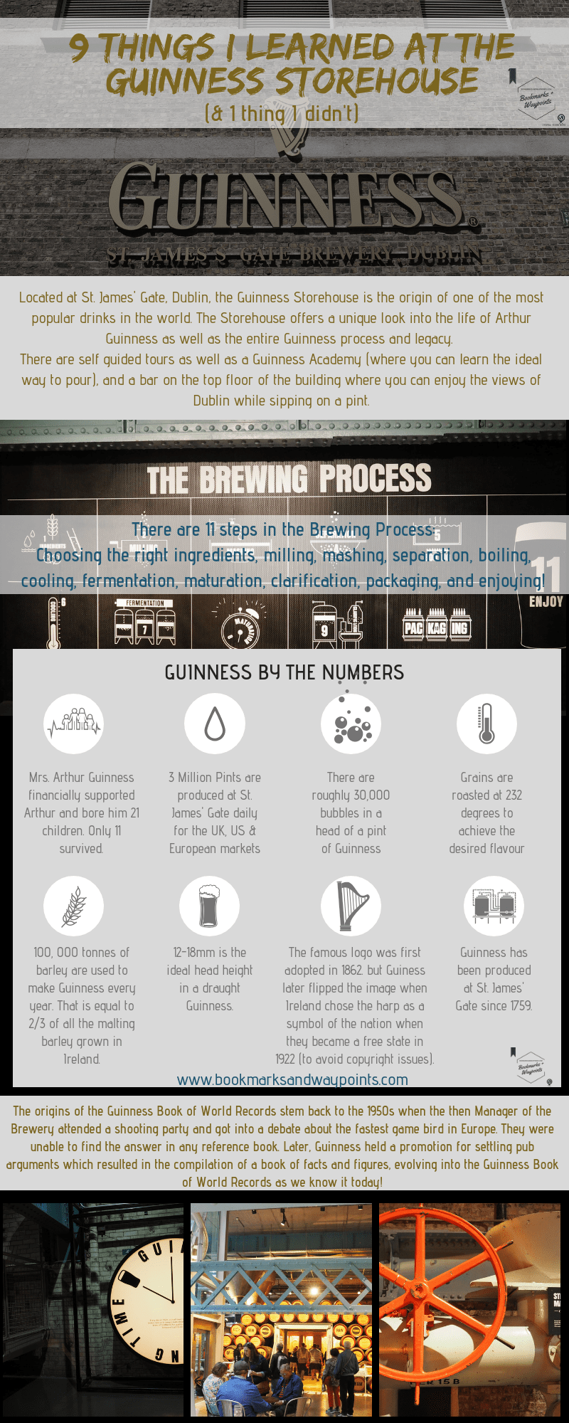 9 things I learned from the Guinness Storehouse (1)