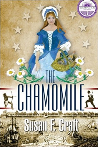 The Chamomile by Susan F. Craft