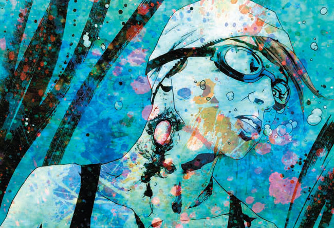 Undoubtedly Shows Promise Wytches Volume 1 By Scott