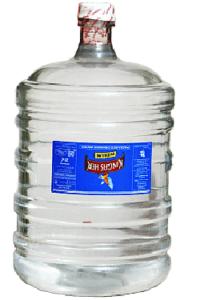 Kingfisher 20 Liter Premium Package Drinking Water