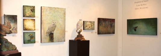 Find Place To Showcase Your Artwork to be an artist