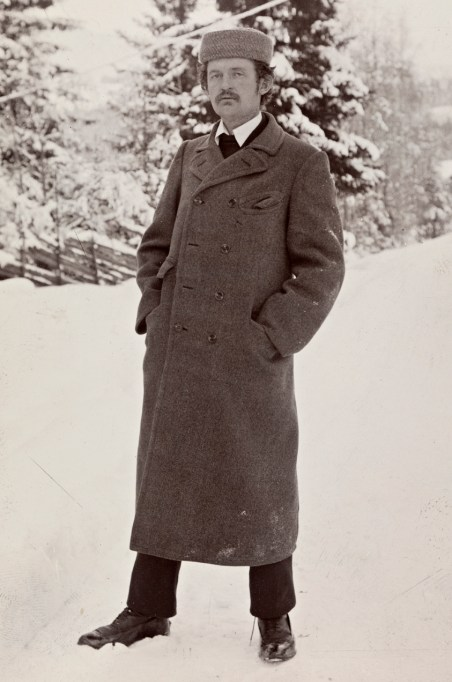 Edvard Munch(Famous Painters)