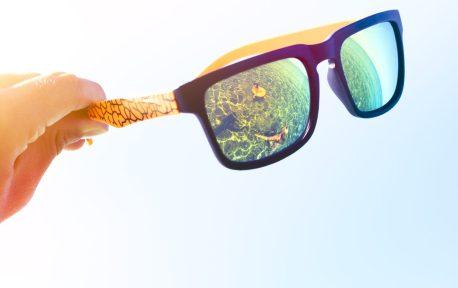 Polaroid Sunglasses (Gift for Boyfriend)