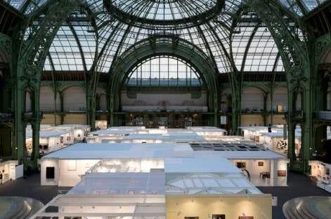 Foire Internationale d'Art Contemporain in France (FIAC) (Best Art Festivals Around the World)