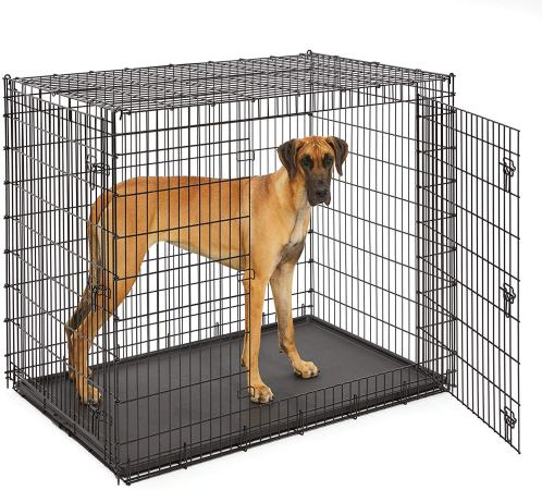 X-large crates for dogs