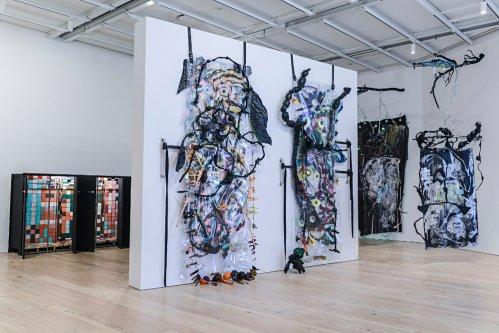 The Whitney Biennial